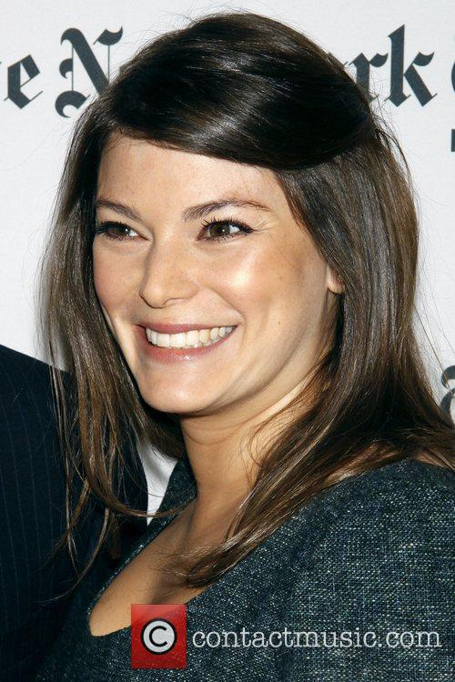 Gail Simmons 'Top Chef' interview, day two of...