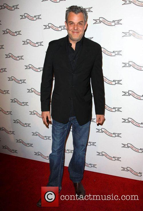 Danny Huston Odd Molly flagship store opening held...