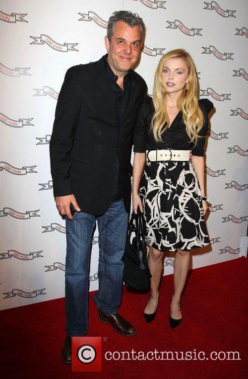 Danny Huston and Izabella Miko Odd Molly flagship...