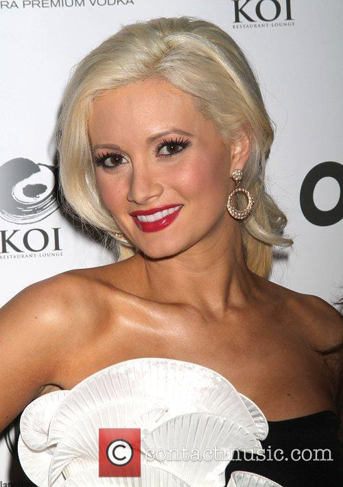 Holly Madison OK! Magazine's FIVE FOR FIVE Anniversary...
