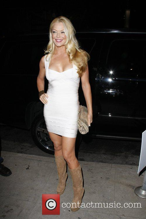 Charlotte Ross - Picture Actress