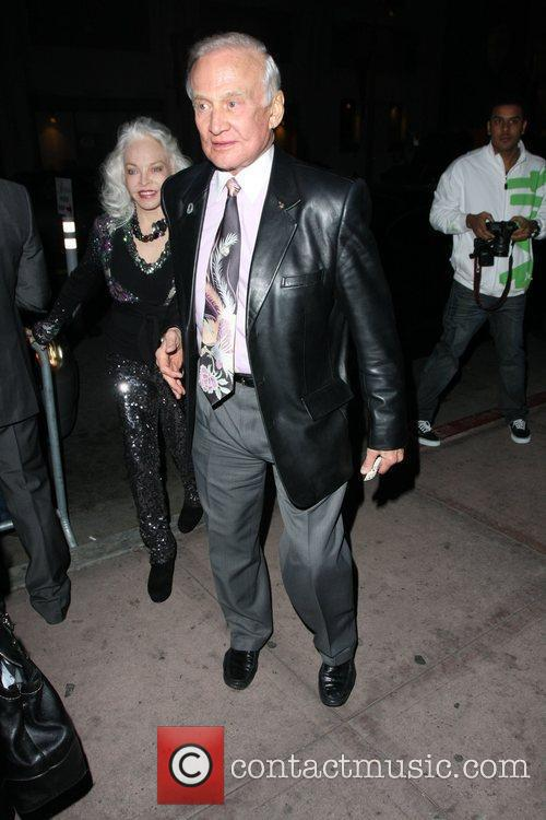 The OK! Magazine 2010 Pre-Oscar Cocktail Party at...