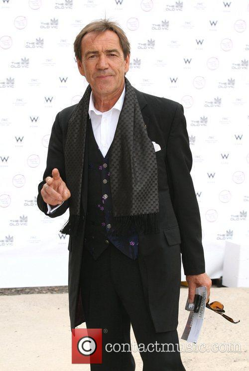 Robert Lindsay Summer fundraising party for The Old...