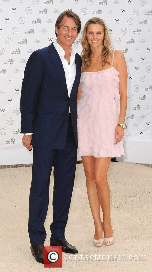 Tim Jeffries and Malin Jeffrie Summer fundraising party...