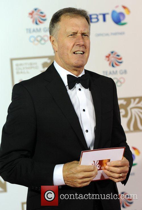 British Olympic Ball held at the Grosvenor House...