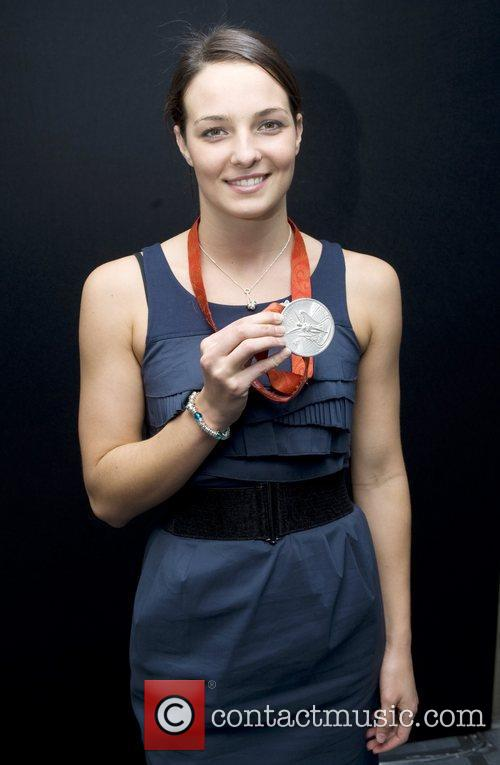 The launch of the London 2012 Official Jewellery...