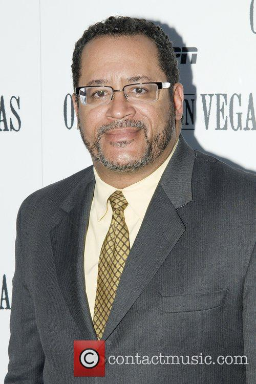 Michael Eric Dyson at the screening of '...