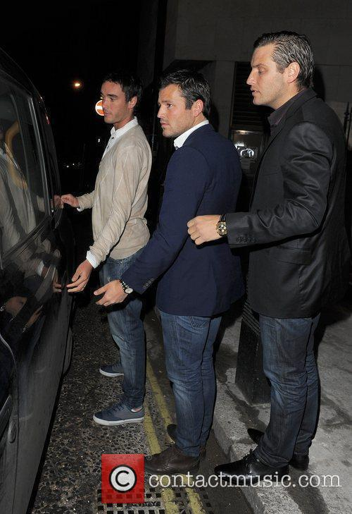 Jack Tweed and Mark Wright 4