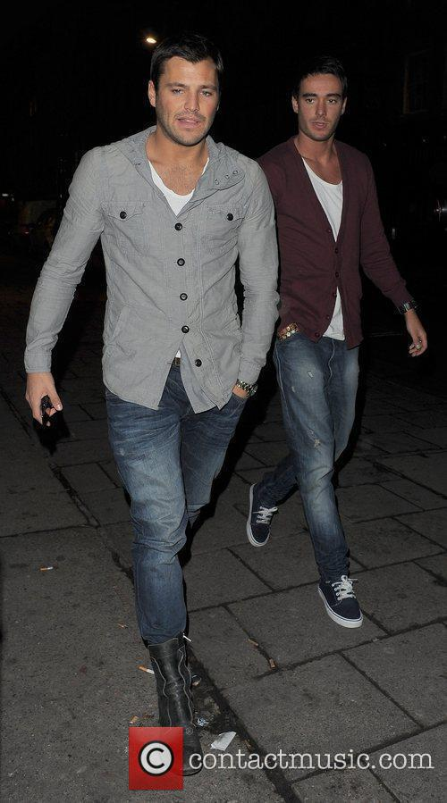 Mark Wright and Jack Tweed 9