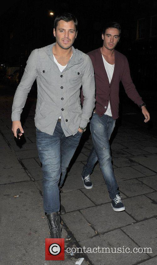 Mark Wright and Jack Tweed 8
