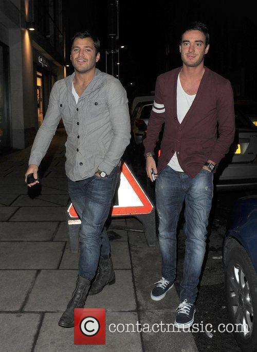 Mark Wright, Jack Tweed