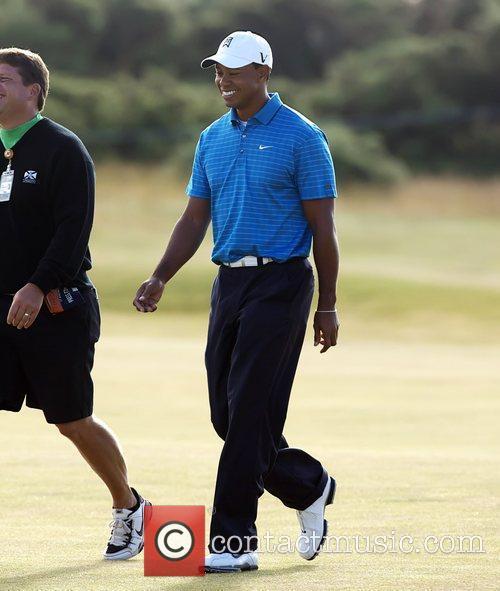 Tiger Woods 20