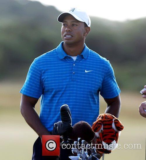 Tiger Woods 19