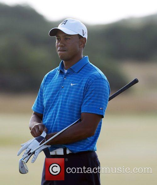 Tiger Woods 16