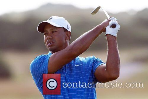 Tiger Woods 17