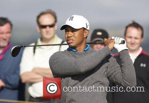 Tiger Woods 15