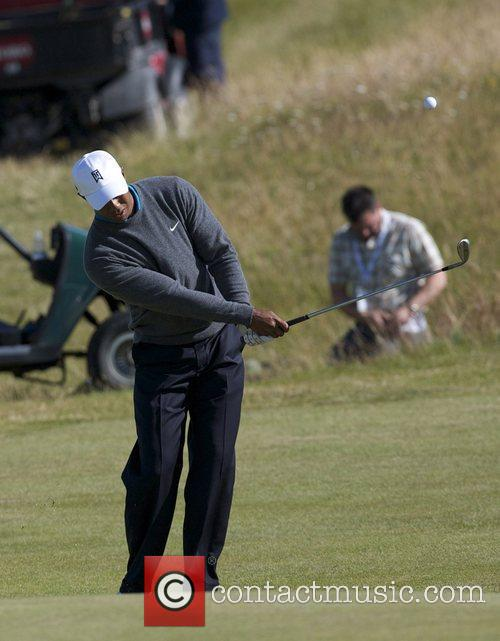 Tiger Woods 18
