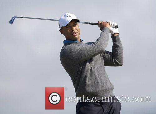 Tiger Woods 21