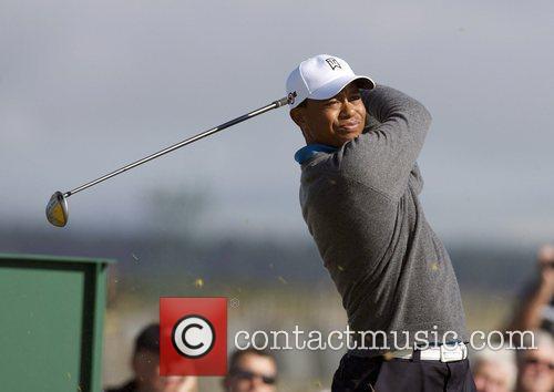 Tiger Woods 23