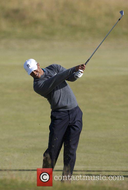 Tiger Woods 24