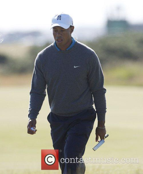 Tiger Woods 27