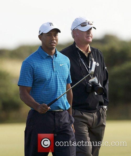 Tiger Woods 29