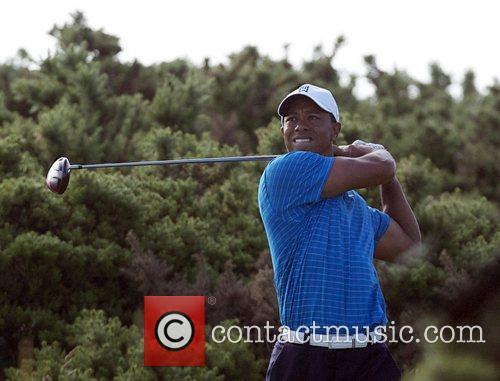 Tiger Woods 28