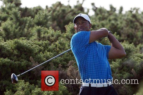 Tiger Woods 25