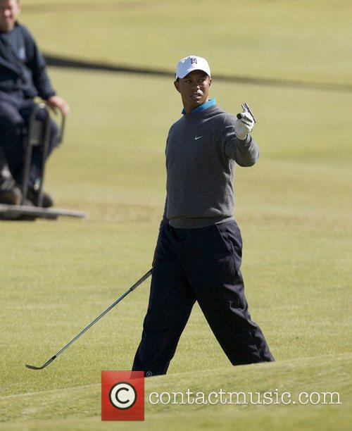 Tiger Woods 30