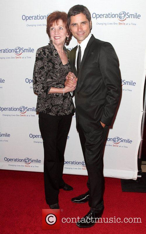Operation Smile's 2010 Smile Gala held at The...
