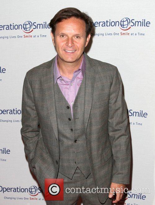 Mark Burnett Operation Smile's 2010 Smile Gala held...