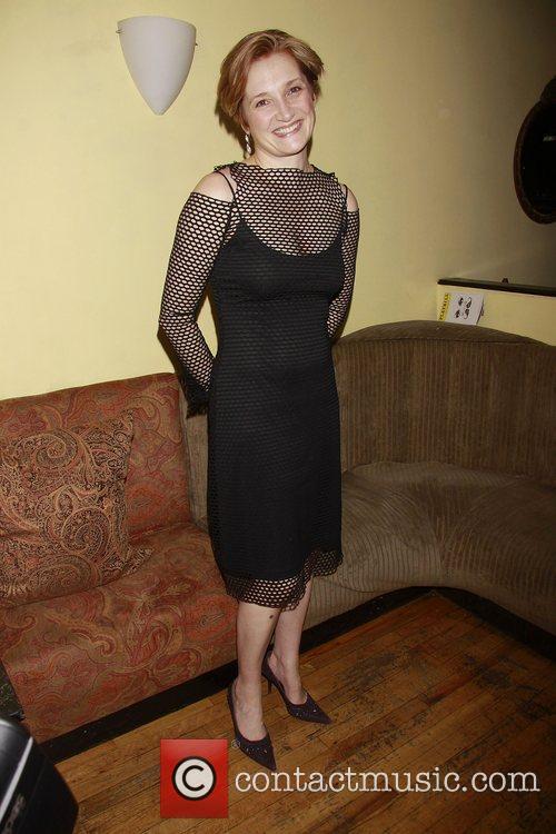 Francesca Faridany 2
