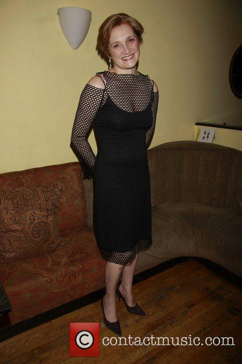 Francesca Faridany 3