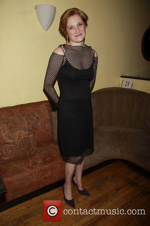 Francesca Faridany 6