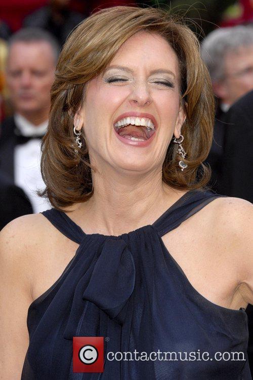 Ann Sweeny The 82nd Annual Academy Awards (Oscars)...