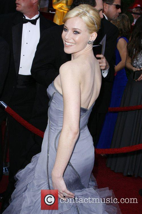 Elizabeth Banks, Academy Of Motion Pictures And Sciences