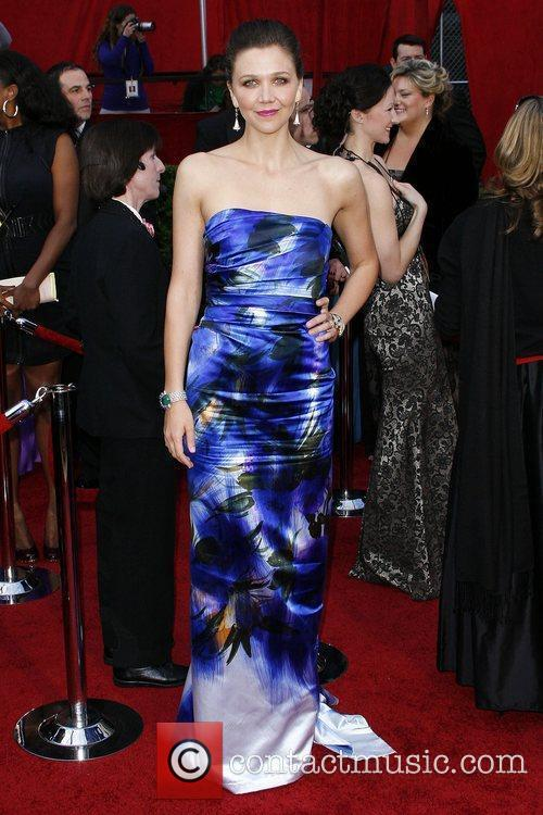 Maggie Gyllenhaal, Academy Of Motion Pictures And Sciences