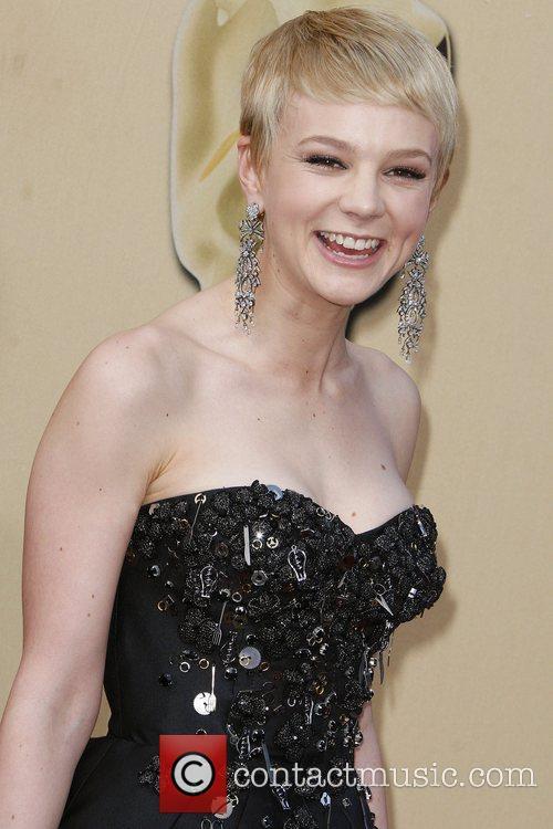 Carey Mulligan The 82nd Annual Academy Awards (Oscars)...