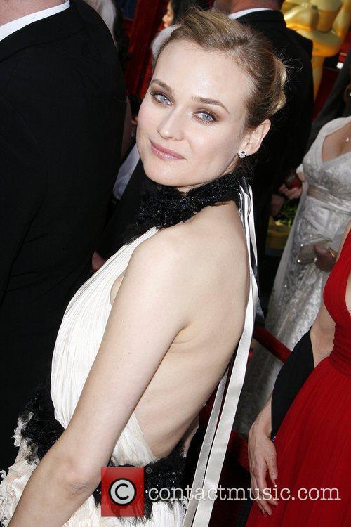 Diane Kruger The 82nd Annual Academy Awards (Oscars)...