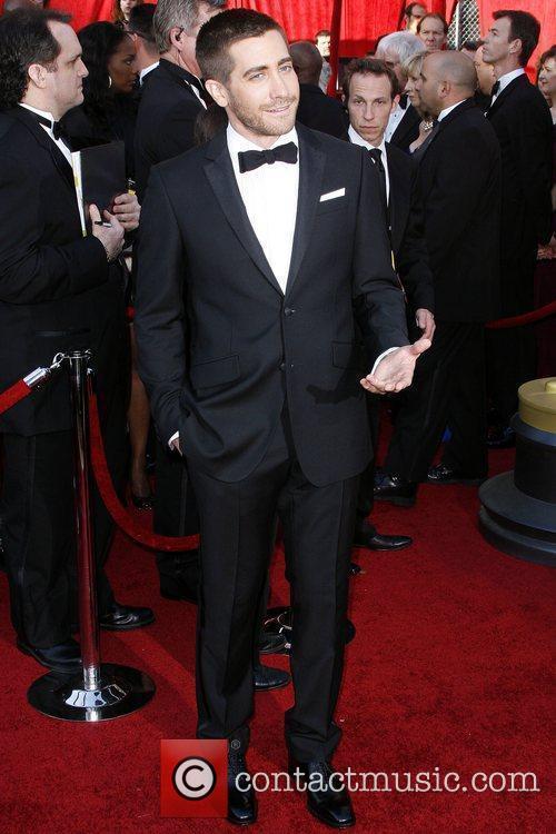 Jake Gyllenhaal The 82nd Annual Academy Awards (Oscars)...