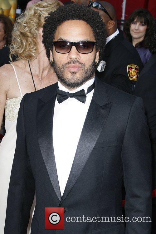 Lenny Kravitz The 82nd Annual Academy Awards (Oscars)...