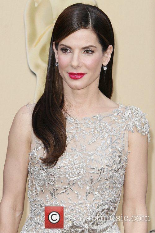 Sandra Bullock The 82nd Annual Academy Awards (Oscars)...