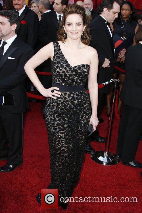 Tina Fey The 82nd Annual Academy Awards (Oscars)...