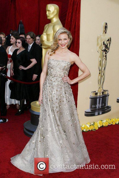 Cameron Diaz The 82nd Annual Academy Awards (Oscars)...