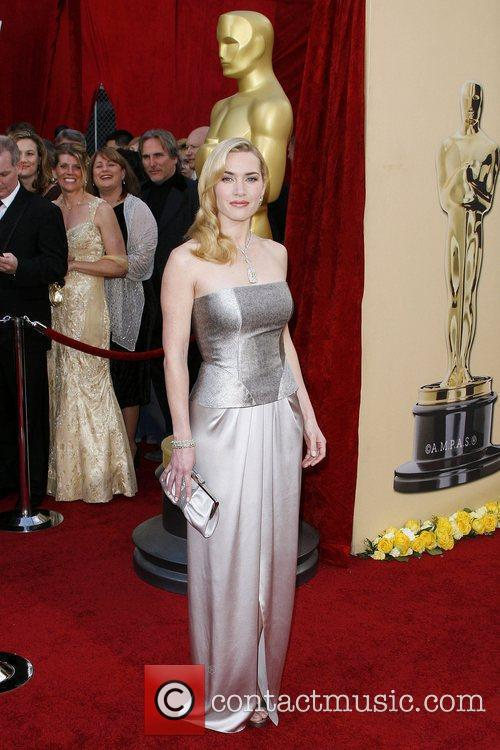 Kate Winslet, Academy Of Motion Pictures And Sciences