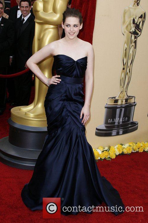 Kristen Stewart The 82nd Annual Academy Awards (Oscars)...