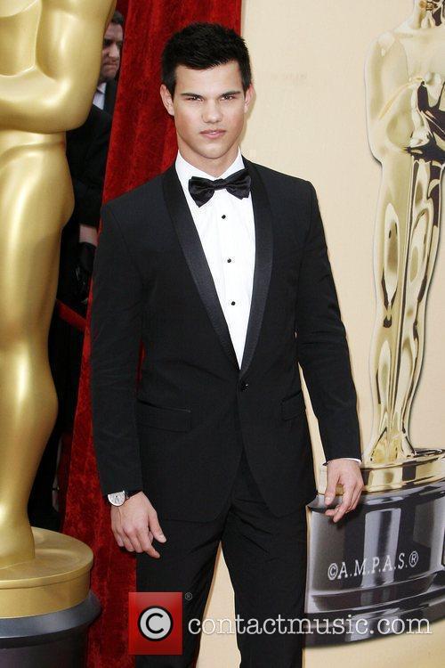 Taylor Lautner The 82nd Annual Academy Awards (Oscars)...