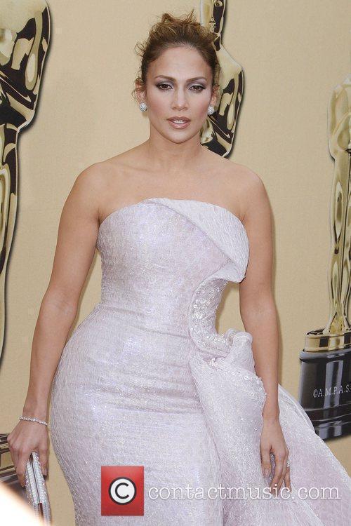 Jennifer Lopez The 82nd Annual Academy Awards (Oscars)...