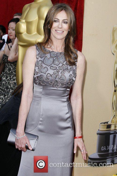 Kathryn Bigelow The 82nd Annual Academy Awards (Oscars)...
