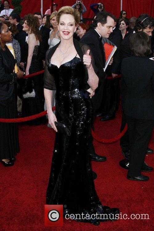 Melanie Griffith The 82nd Annual Academy Awards (Oscars)...